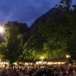Festa campestre della Bauernjugend di Tirolo