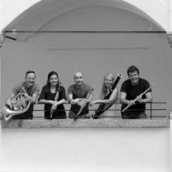 Concerto nella sala da ballo: QuinTirol