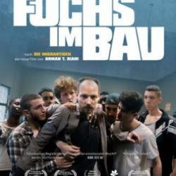 Open Air Kino: Fuchs im Bau