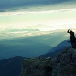 Sassolungo – l'ultima sfida + La Grande Cima