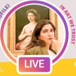 Generazioni LIVE | Lella(profile) - Raffaella Garritano