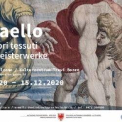 Conferenza sull'arte di Raffaello