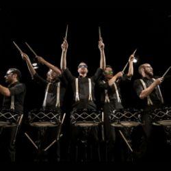 Die Schlagzeugmafia (D): Backstreet Noise