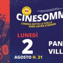 Panico al villaggio - Cinesommer 2021