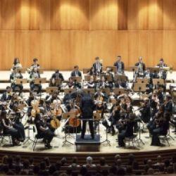 Orchestra dell'Accademia Gustav Mahler