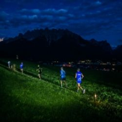 44° Marcia Notturna a Dobbiaco