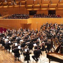 Estate musicale: Orchestra Haydn di Bolzano e Trento