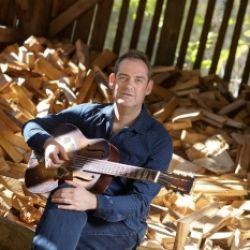 Steinegg Live In Blues: Gottfried Gfrerer (A)