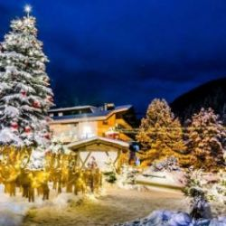 Mountain Christmas: Il mercatino di Natale