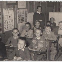 La scuola nelle valli ladine