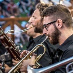 Bolzano Festival: Haydn in cortile
