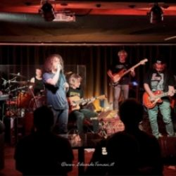Acoustic Led Zeppelin