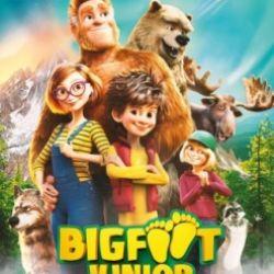 Bigfoot Junior - Ein tierisch verrückter Familientrip