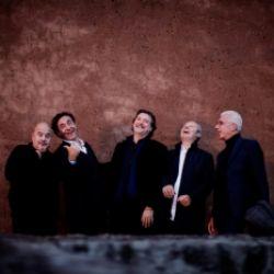 5. Serata a Castel Tirolo: Ensemble ALUNA