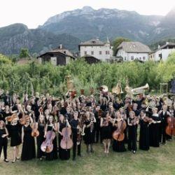 Estate musicale: Orchestra Giovanile Bavarese