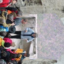Mit Reinhold Messner auf Juval | MMM Juval