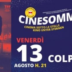 Il colpevole - Cinesommer 2021