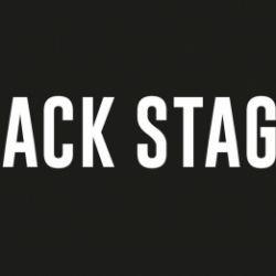 BACK STAGE HINTER DEN KULISSEN