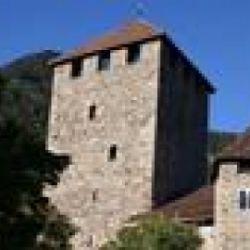Castel Tirolo, il tour virtuale della Torre della memoria