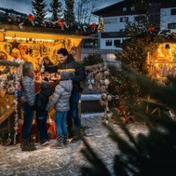 Marcé da Nadé - Mercatino di Natale