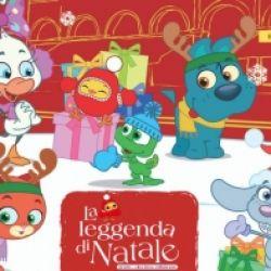 La leggenda di Natale 2020: evento per bambini in streaming