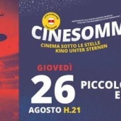 Piccolo grande eroe - Cinesommer 2021