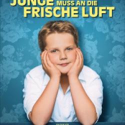Freilichtkino: Der Junge muss an die frische Luft