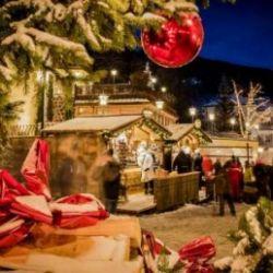 Ortisei. Il Paese di Natale