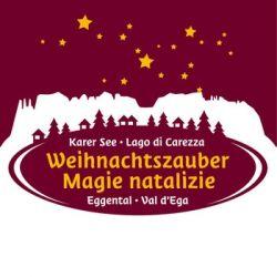 Magie Natalizie al Lago di Carezza