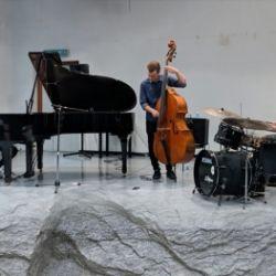 Stefano Bagnoli We Kids Trio (I): Dalì