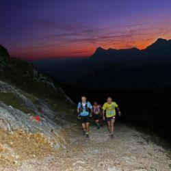 Dolomyths Run Sellaronda Ultra Trail