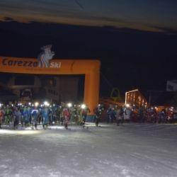 8° Gara di scialpinismo Carezza Trophy