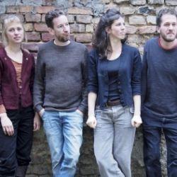 Anita Obwegs & Band (BZ/A/D): Forza