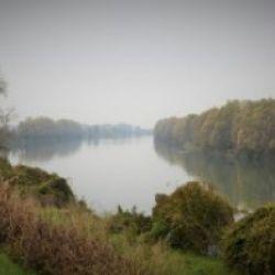 Geschichten von Ländern und Wasser: Etsch / Adige