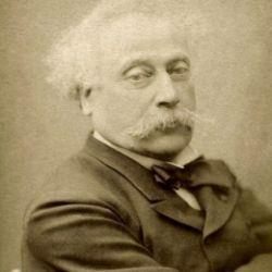 Salotto Letterario dedicato ad Alexandre Dumas figlio