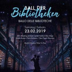 Ballo delle biblioteche