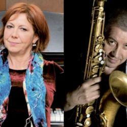 Rita Marcotulli & Andy Sheppard (I/UK)