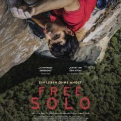 Free Solo (Original Movie)