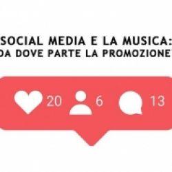 I SOCIAL MEDIA E LA MUSICA - Clinic con Giovanni Berbellini