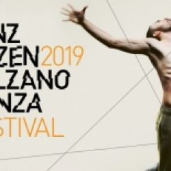 BZ Danza: Yoann Bourgeois / Ophelia