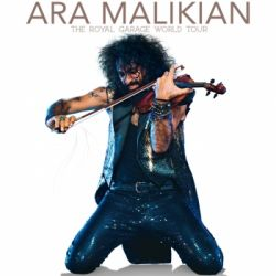WORLD MUSIC FESTIVAL - Ara Malikian (Armenia/Libano)