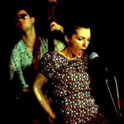 #5 Jazz @Speikboden #5B Fatima Spar & The Freedom Fries (spl