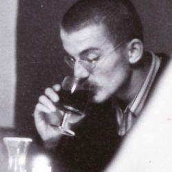 Due sudtirolesi 'irregolari': Norbert C. Kaser