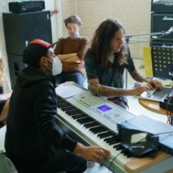Upload School Alto Adige Workshop + Coaching