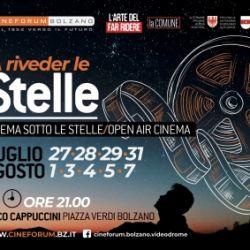 Cinema Sotto Le Stelle - L'hotel degli amori smarriti