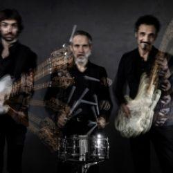 Manuel Randi - Music for Three