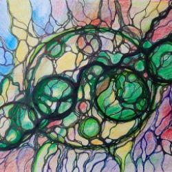 Mit Neurographik innere Konflikte loslassen & Blockaden abba