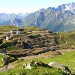 Tour alla scoperta del distretto minerario