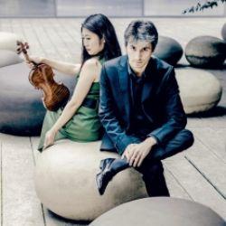 Tianwa Yang & Nicholas Rimmer