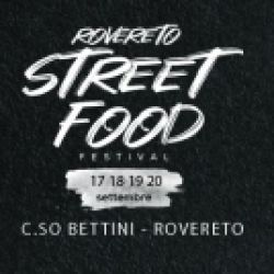 Rovereto Street Food Festival